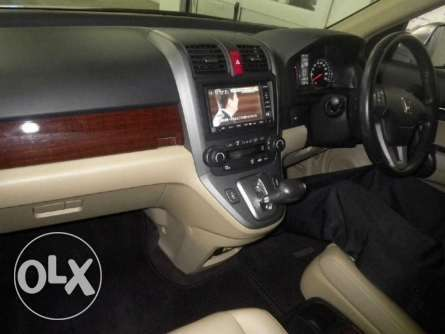Honda CR-V 2011, Foreign Used For Sale Asking Price 2,400,000/=o.n.o Highridge - image 4