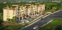 Naalya near Metroplex 2 bedroom condominium apartment for sale at 172m