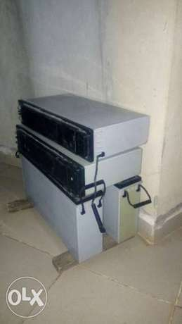 New bought inverter Ibadan North West - image 2