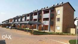 2 bedroom townhouse for rental in Centurion west