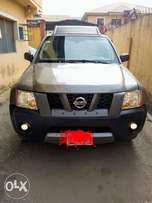 4 Months registered extremely clean 2006 Nissan Exterra.