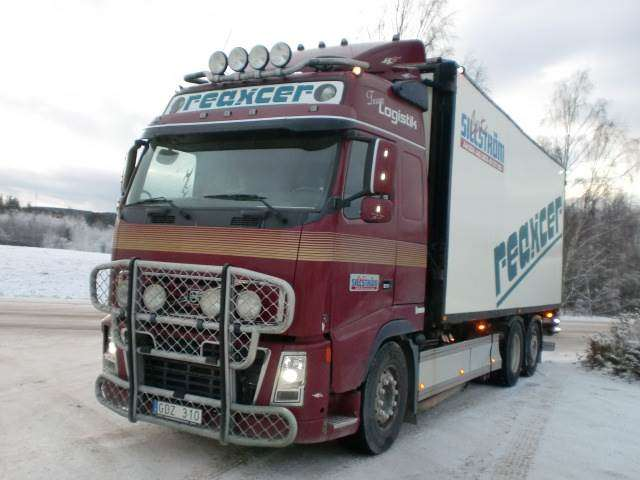 Volvo Fh16 - 2007