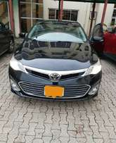 Tear Rubber 2014 Toyota Avalon urgent and cheap(3k miles only)