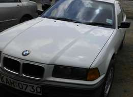 BMW coupe for sale