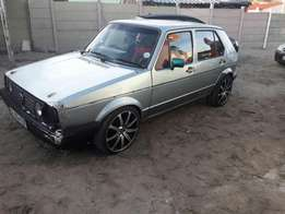 Golf 1.8 for sale