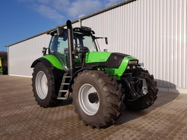 Deutz-fahr Agrotron M 650 PL - 2008