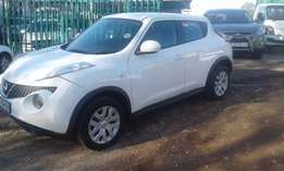 2011 nissan juke 1.6 for sale