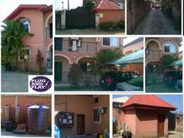 Smart Choice: House at Greenland Estate, Ajah Lagos