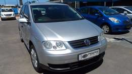 2006 Vw Touran 1.9 tdi