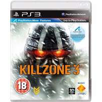 Kill Zone ps3