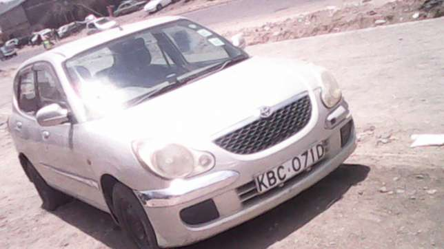Hi selling Toyota duet lady owned car since importation clean BuruBuru - image 7