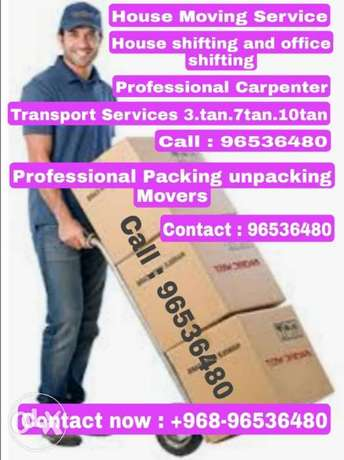 Movers House shifting