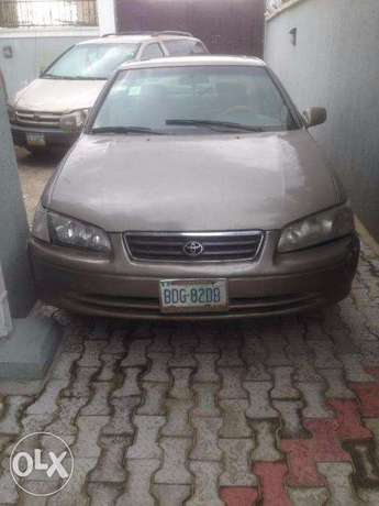 clean toyota camry at perfect condition for sale Lagos Mainland - image 1