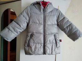 Куртка на девочку United Color of benetton демисезон b080081444ee2