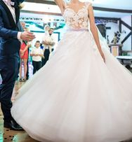 2d51e0c722 Suknia ślubna Lanesta Bjanka