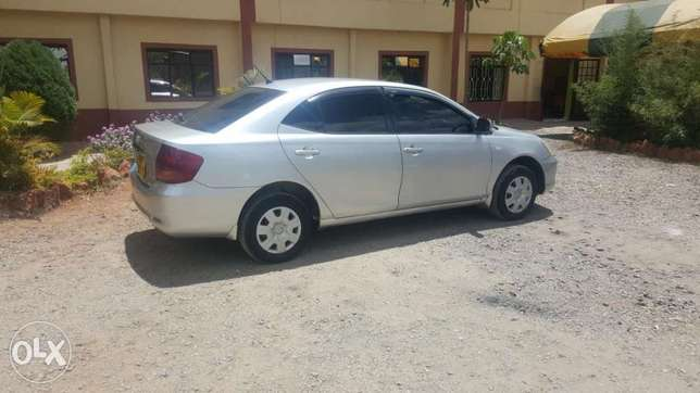 Clean Toyota allion for sale South 'C' - image 3