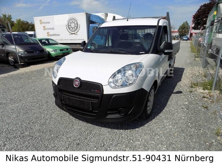 Fiat DOBLOu002FKLIMAu002FEURO5u002FPICK UP - 2012