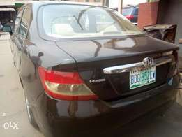 2009 Honda City (automatic) for sale
