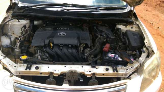 Toyota axio manual in extreme good condition Limuru - image 6