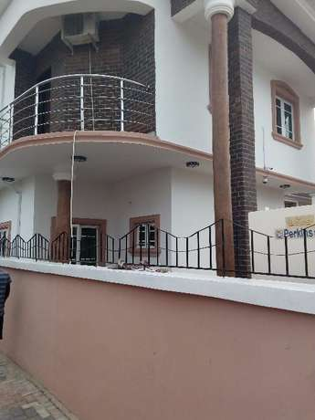 Well Built and Beautifully set 2 Bedroom Flat,, . All Rooms are Ensui Lekki - image 1