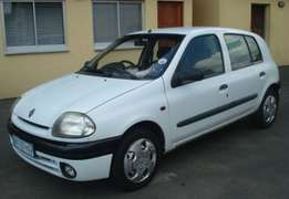 2000 Renault clio 1 stripping