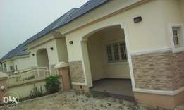 Crolet estate in Lugbe