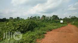 Plots of land at Agbara phase 1 inside Opic Estate
