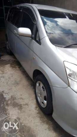 Sell of Toyota Isis 7 seater Car Kiserian - image 6
