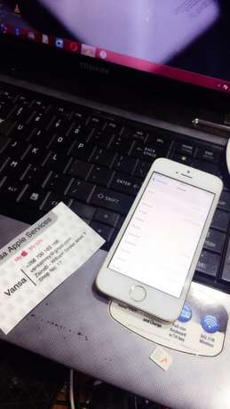 iphone 5s 32gb brand new Kampala - image 5