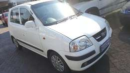 2010 hyundai atos prime Gls 155000km like new condition Very Realiable