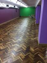 Wooden Floors(Parquet Flooring) Dry walling &ceiling services for sale  Bramley
