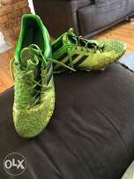 Adidas Lethal zone Predator soccer boots
