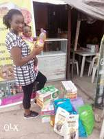 Get continues food supply and cash