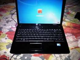 Perfect Uk Used HP Compaq Laptop 2GB Ram, 160GB HDD 3Hrs B3y Backup