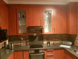 Kitchen designing and Fitting