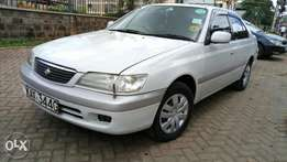 Well Maintained premio on quick sale