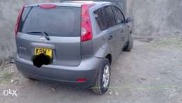 Nissan Note like Toyota Vitz Passo Honda Fit