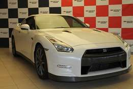 2014 Nissan GT-R Premium for sale!