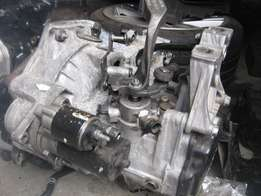 VW Jetta - Executive - Gearbox Only - R5,000
