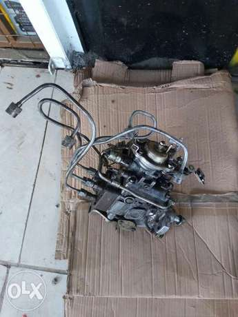 Injector pump for Pajero 4m40 Greenfields - image 4