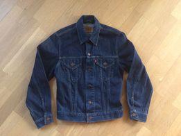 b4cec95d4a8f3 Kurtka jeansowa Levis Medium M granat nie Lee Wrangler Pepe Jeans