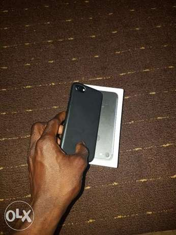 Iphone 7black Ibadan Central - image 4