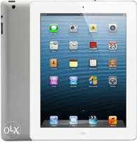 Apple ipad 4 64gb WiFi and celullar 10inch