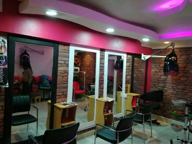 Fully Equipped Salon For Sale In Kikuyu - Prime Location Pangani - image 5