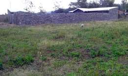 Plot for sale in lower Mawanga