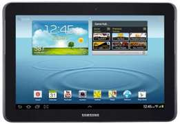 Samsung Galaxy tab2 16gb wifi in a good condition 10inch