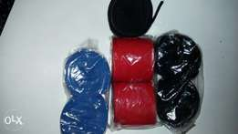 Hand wraps fox boxing/kickboxing,martial arts.