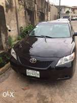 Toyota Camry Muscle 09 #CASH&CARRY