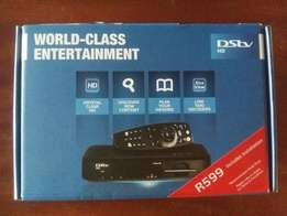LG Flatron and BRAND NEW DSTV Decoder at R1500