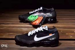 New Nike air vapourmax sneakers
